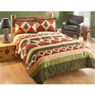 CastleCreek™ Pinecone Chenille Comforter Set