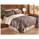 Sherbrooke Camo Complete Bed Set