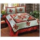 CastleCreek™ Starburst Chenille Comforter Set
