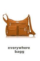 everywhere bagg