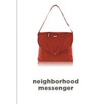 neighborhood messenger