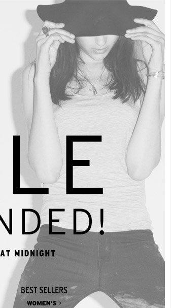 Shop Best Sellers - Women's