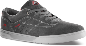 Herman G6, Dark Grey Light Grey