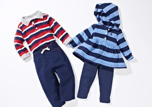 Coveralls & Sets for Babies By IZOD