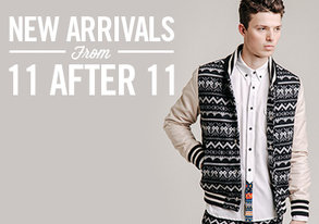 Shop New Arrivals: 11 After 11