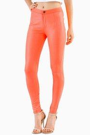Donna Disco Pants 37