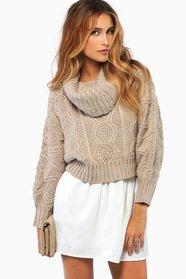 Don't Mock It Sweater 67