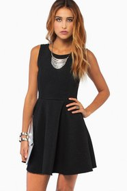 Down With Me Skater Dress 37