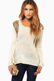 Rendevouz Long Sleeve Sweater 43