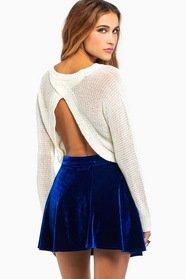 Back Again Sweater 43
