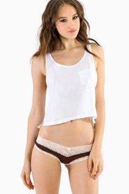 Serena Lace Panty 5