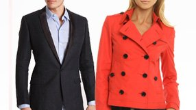 Luxury Apparel & Accessories for Him and Her