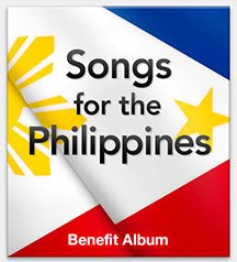 Songs for Philippines