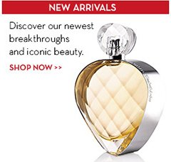 NEW ARRIVALS. Discover our newest breakthroughs and iconic beauty. SHOP NOW.