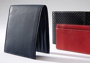 Leone Braconi: Wallets & Card Cases