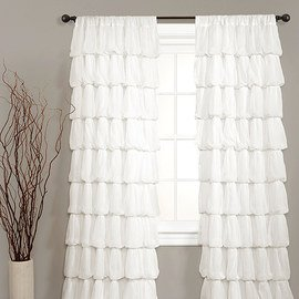 Change Up the Look: Curtains