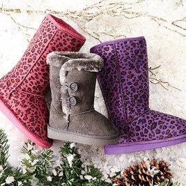 Ositos Shoes