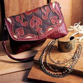 Western Flair: Women's Accessories