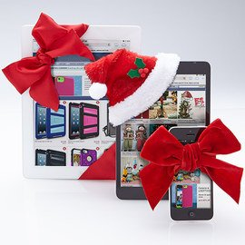 Gift Add-Ons: For the iPhone & iPad