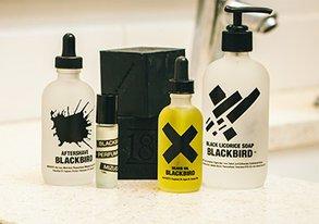 Shop NEW Blackbird: Grooming & More