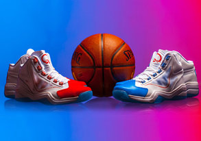 Shop Buyers' Picks: Sneakers ft. Reebok