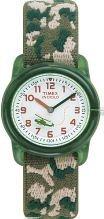 Childrens Timex Indiglo Kidz Camouflage