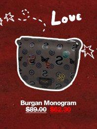 Burgan Monogram