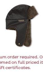 Men's Elmer Fuzz II Winter Hat