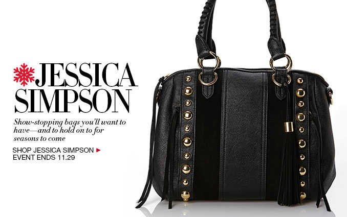 Shop Jessica Simpson Handbags for Women