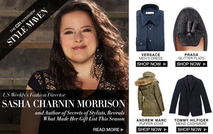Shop Sasha's Top Picks