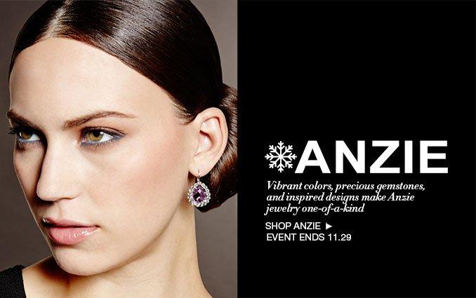 Shop Anzie Jewelry for Women