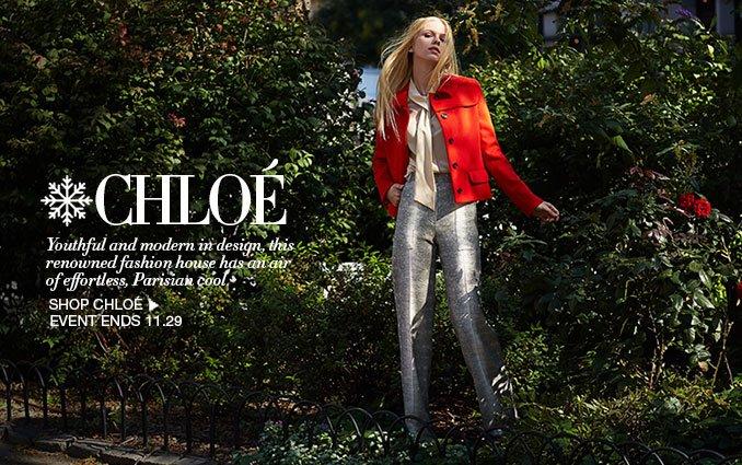 Shop Chloe for Women