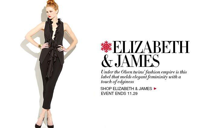 Shop Elizabeth and James for Women