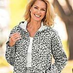 Fleece Jacket, #613822