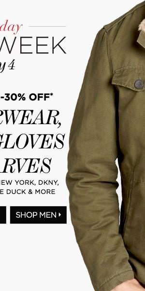 Shop Men's HGS
