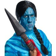 Jake Sully Wig (Avatar)