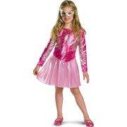 Pink Spider Girl