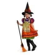 Orange Witch