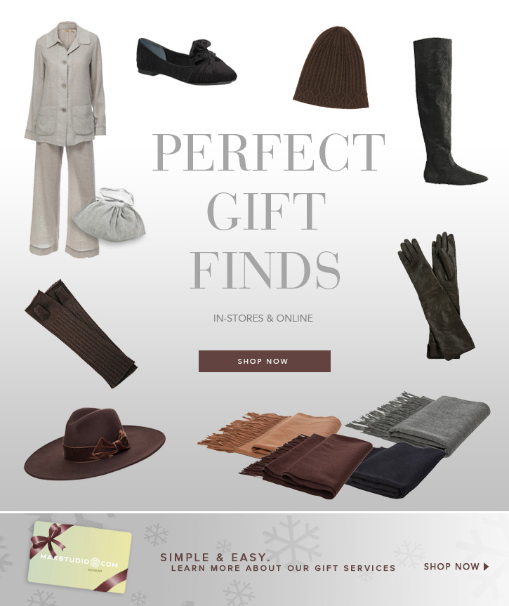 Perfect Gift Finds