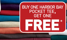Shop All BOGO Free Tees