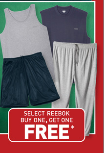 Shop All BOGO Free Reebok