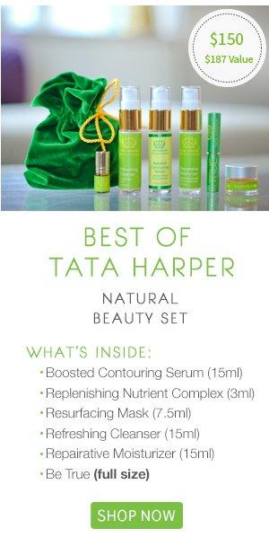 Shop Best of Tata Harper