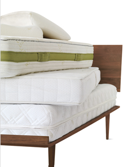 SAVE 15% + FREE SHIPPING ON SONNO MATTRESSES