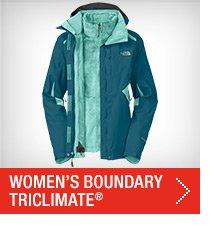 WOMEN'S BOUNDARY TRICLIMATE® JACKET