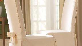 Update Your Home For Less with Slipcovers