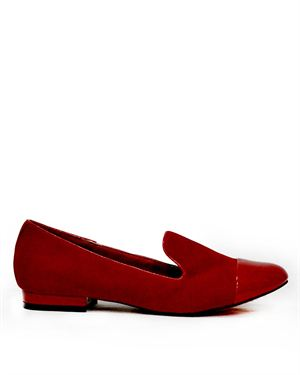 Jacobies Combined Loafers