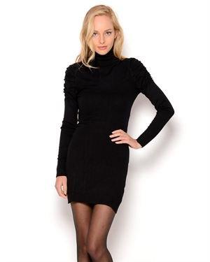 Maglierie Di Perugia Turtleneck Cashmere Sweater- Made in Italy
