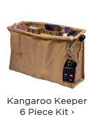 Kangaroo Keeper 6 Piece Kit