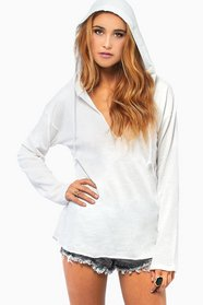 Pamela Hooded Sweater 26
