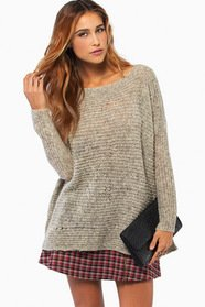 Getting Knitty Sweater 42